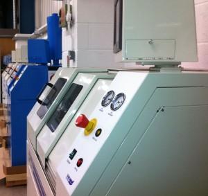 VSR 500 balancing machine
