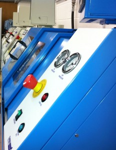 VSR 400 balancing machines