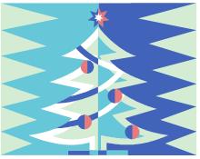 Happy Christmas from Turbo Technics