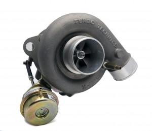 Hybrid Turbo Performance - Turbo Technics
