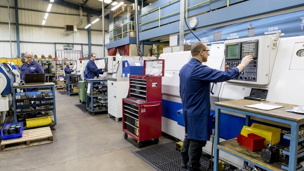 Jobs @ TT - Turbo Technics