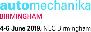 Automechanika Birmingham 2019