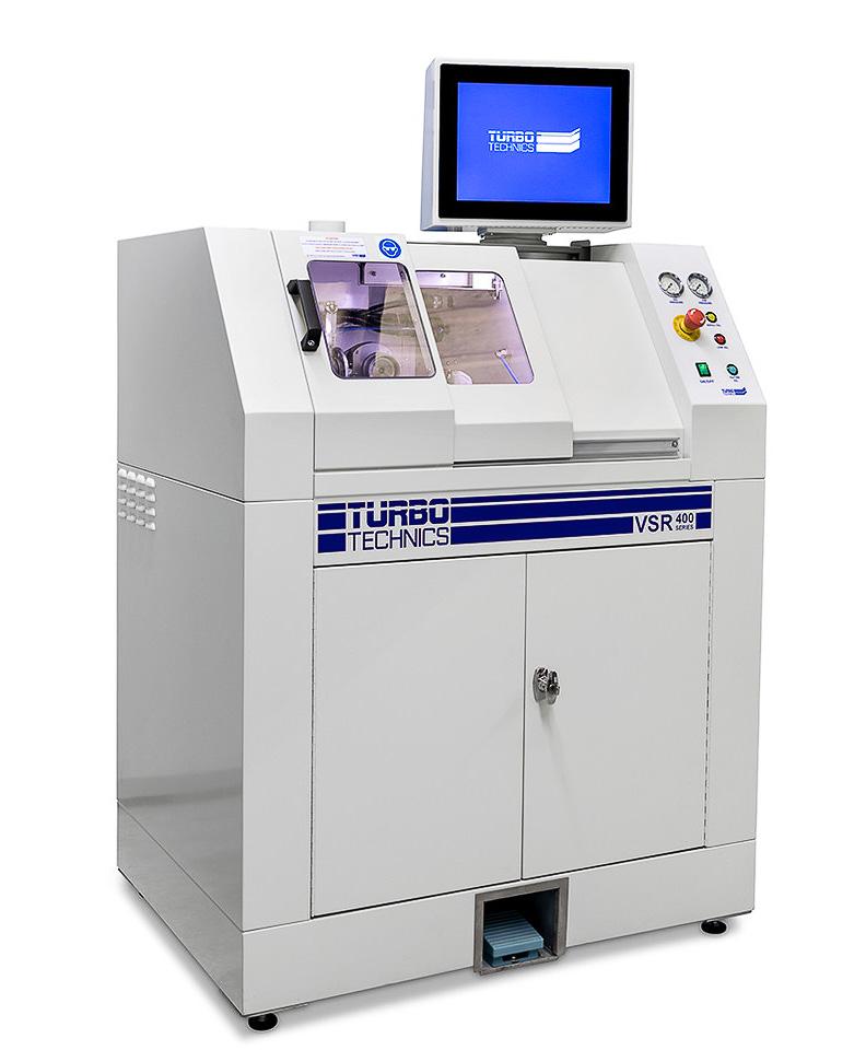 Turbo Test Equipment