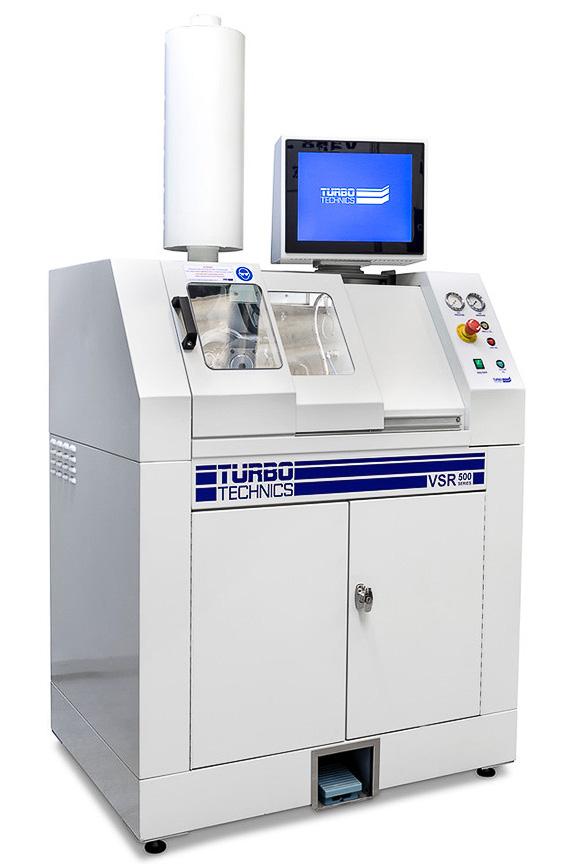 VSR 500